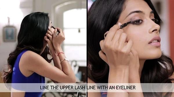 smokey eye video tutorial